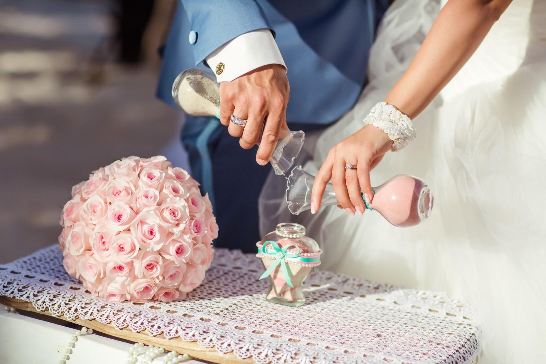 Картинки идет подготовка к свадьбе
