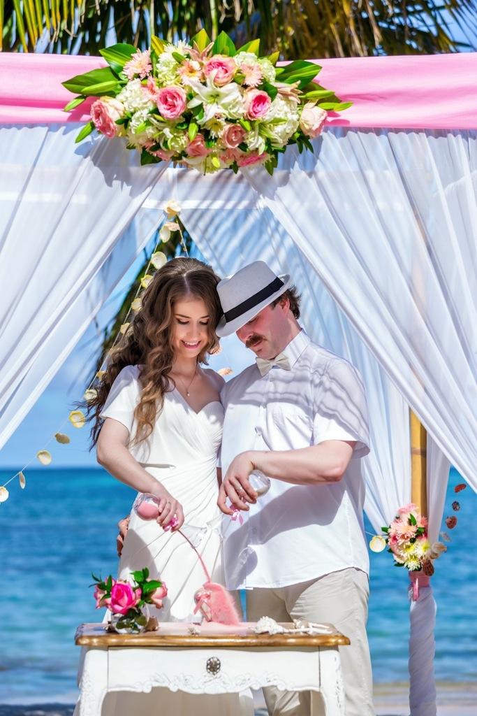 wedding in dominican republic 09