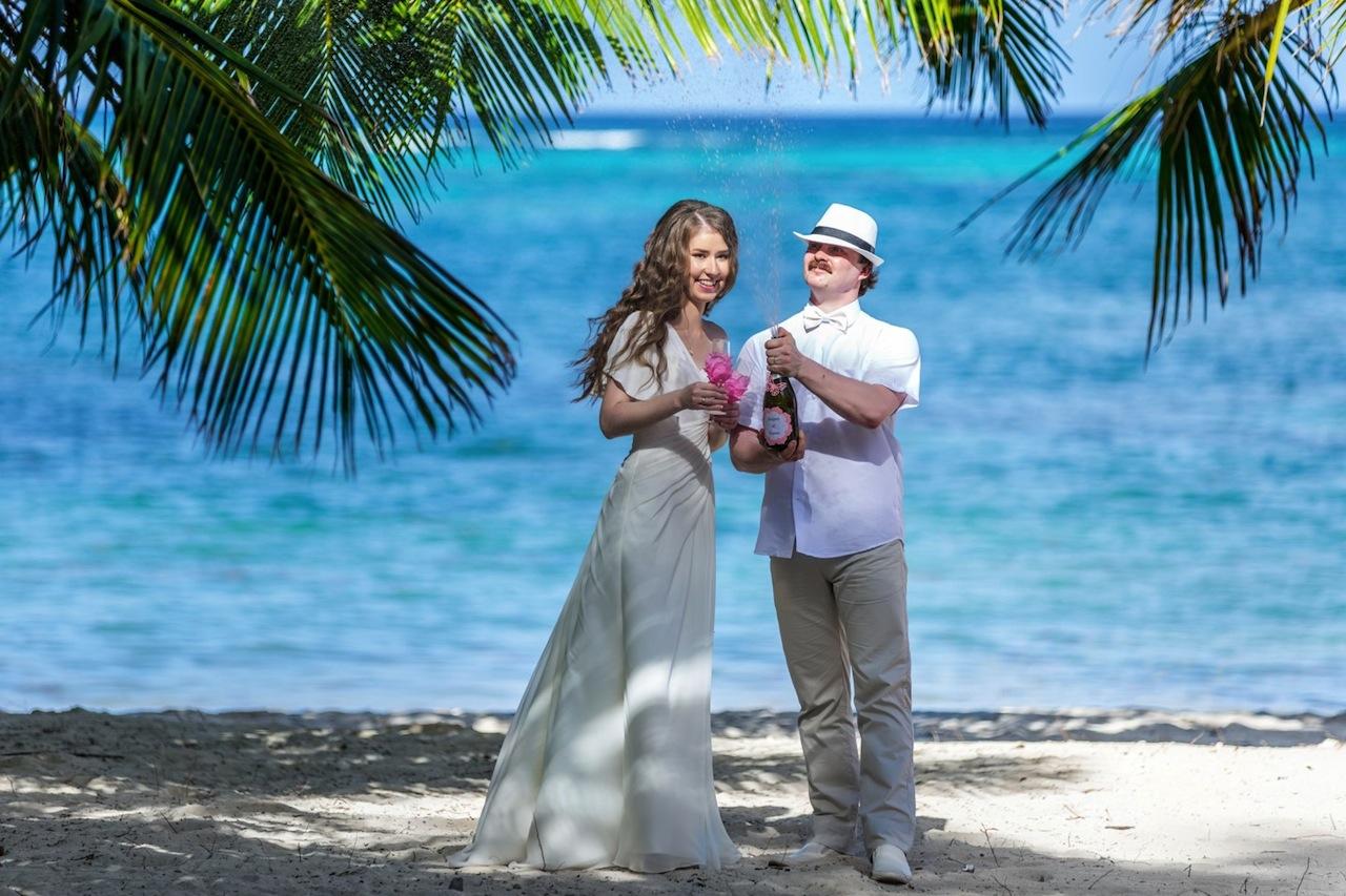wedding in dominican republic 11