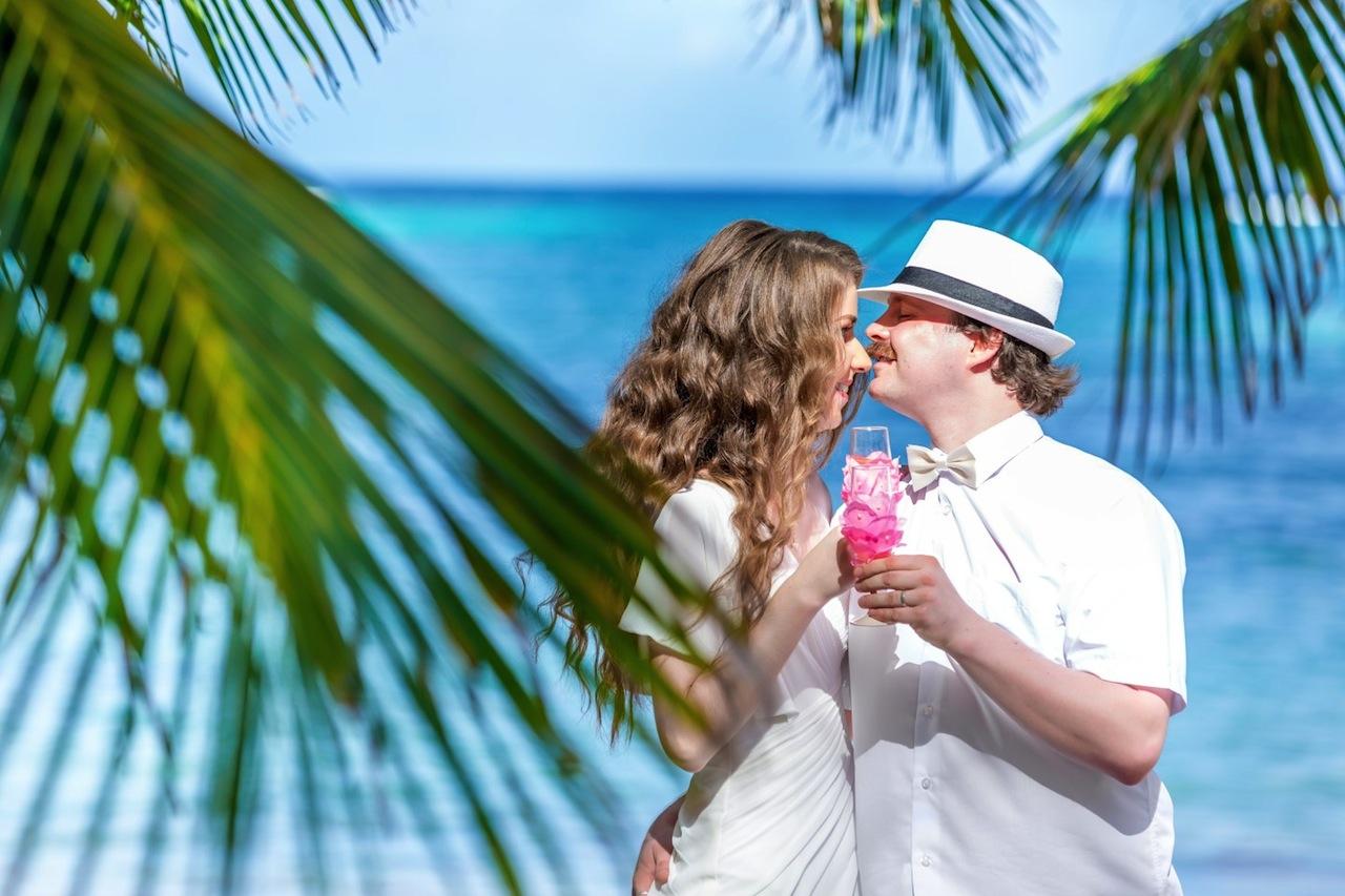 wedding in dominican republic 12