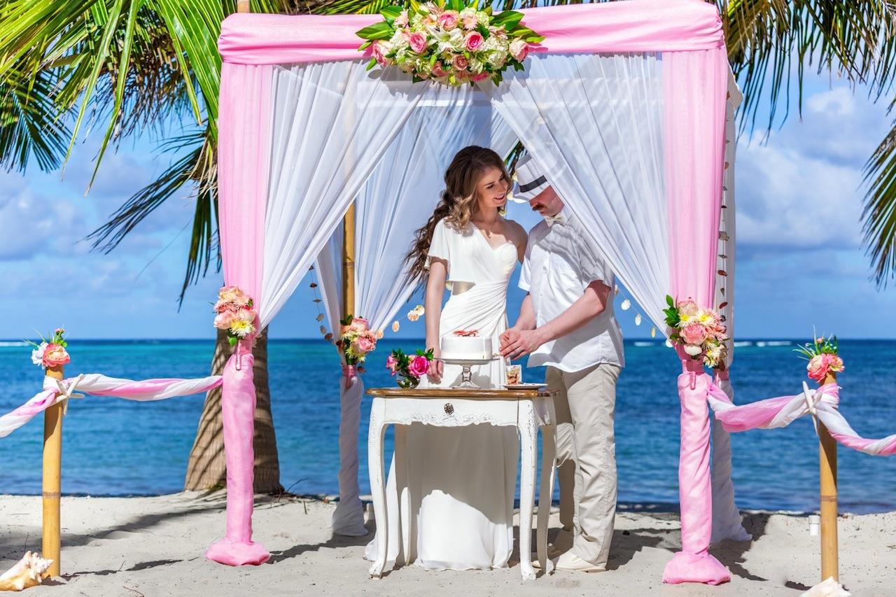 wedding in dominican republic 14
