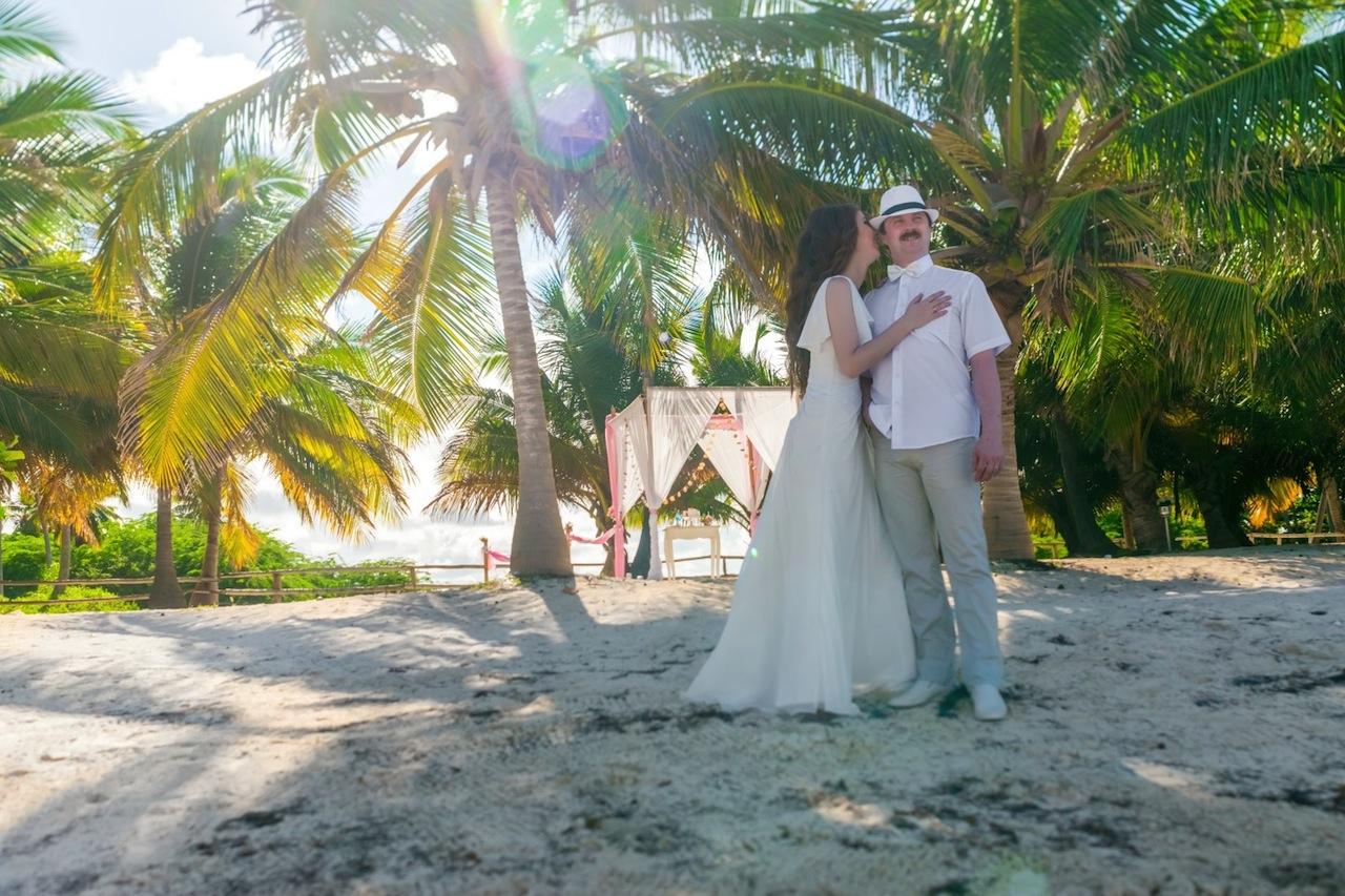 wedding in dominican republic 15
