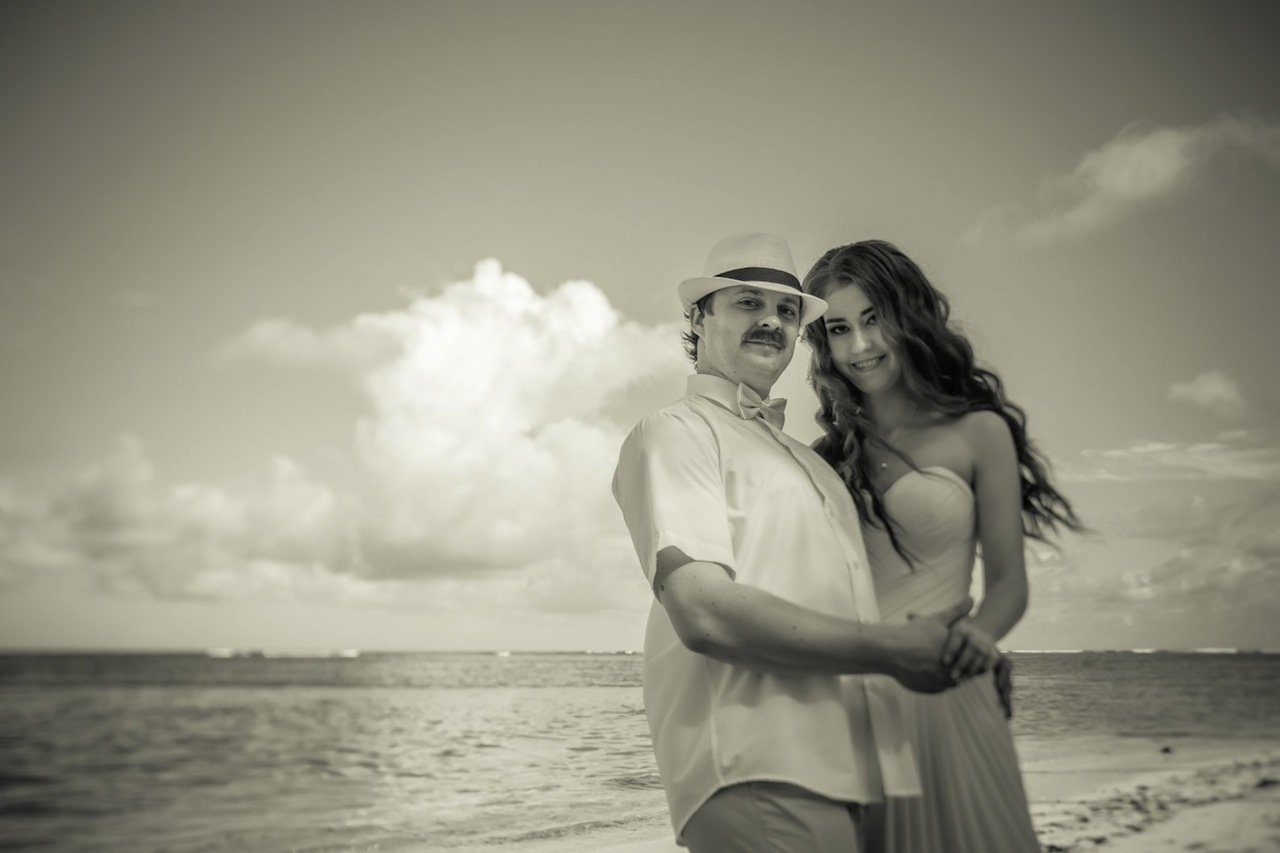 wedding in dominican republic 17