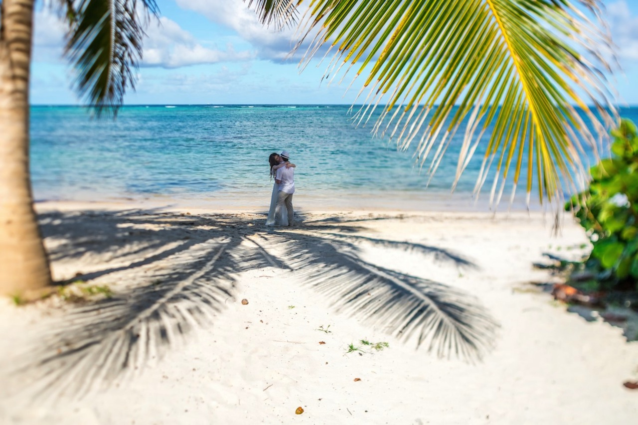 wedding in dominican republic 19
