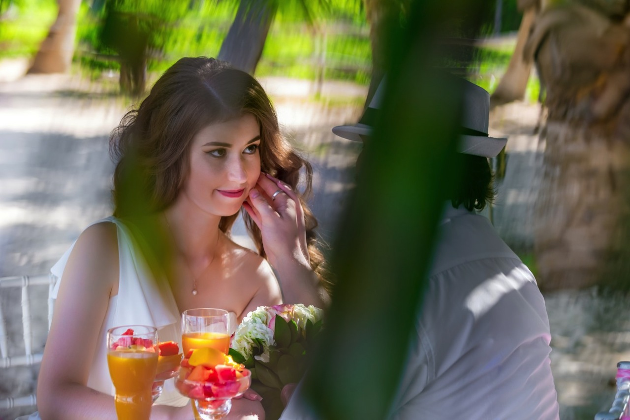 wedding in dominican republic 21