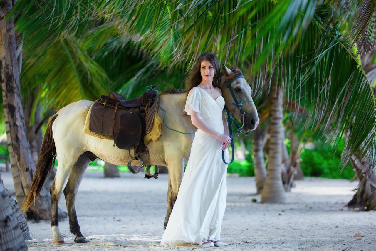 wedding in dominican republic 23