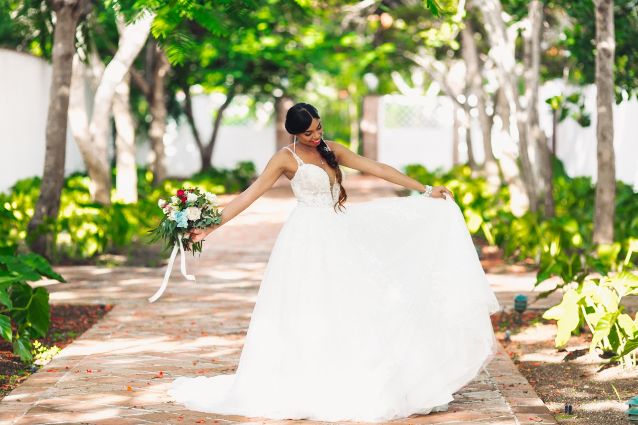 Caribbean Widding (10)