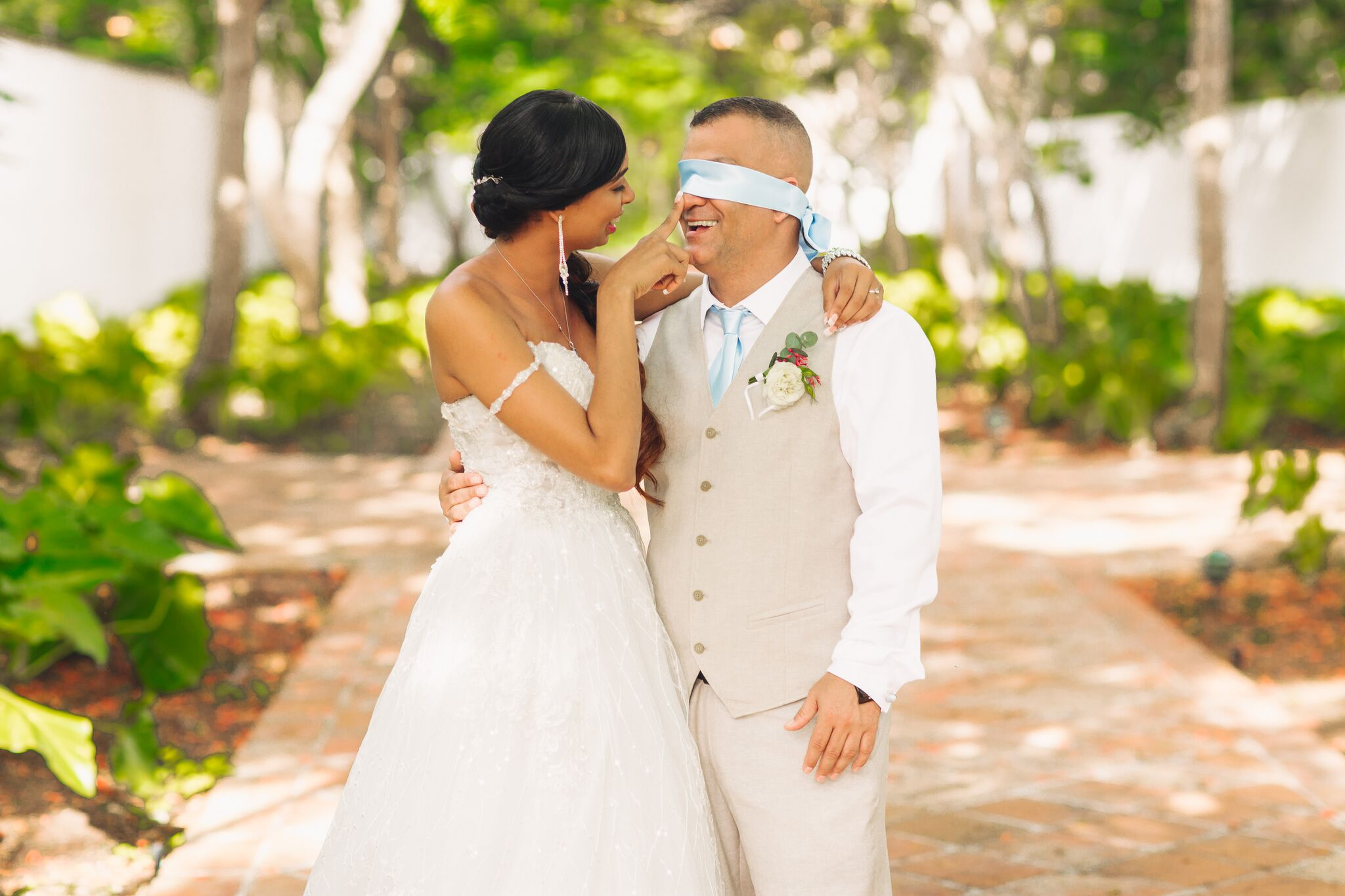 Caribbean Widding (12)