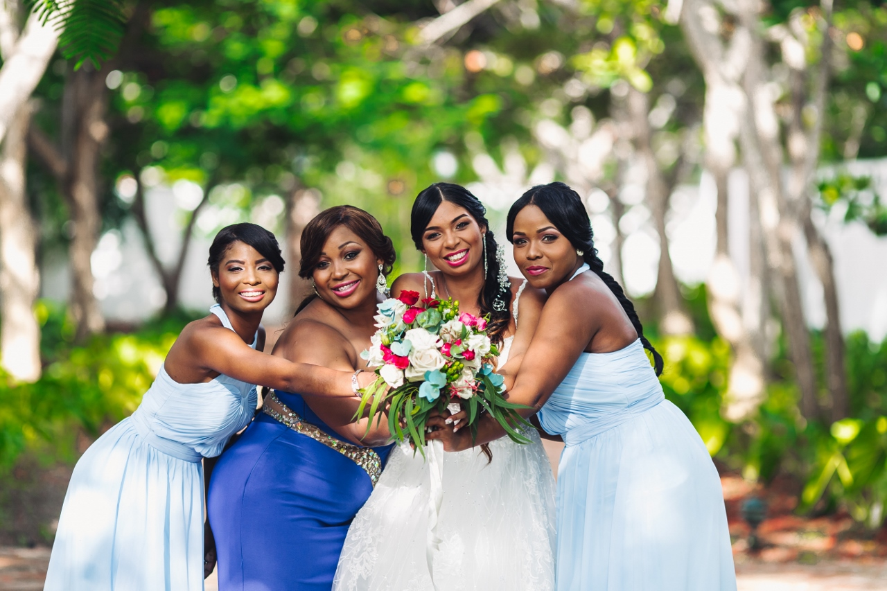 Caribbean Widding (14)