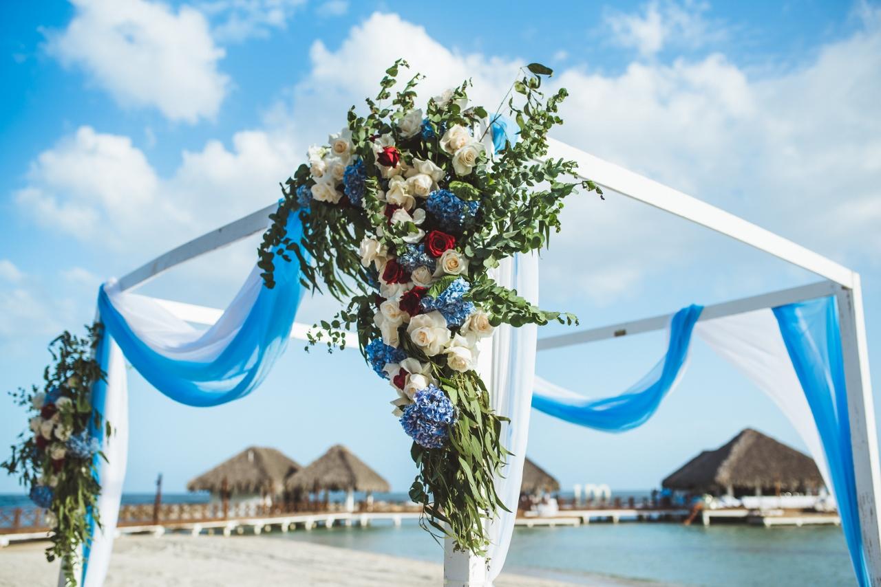 Caribbean Widding (16)