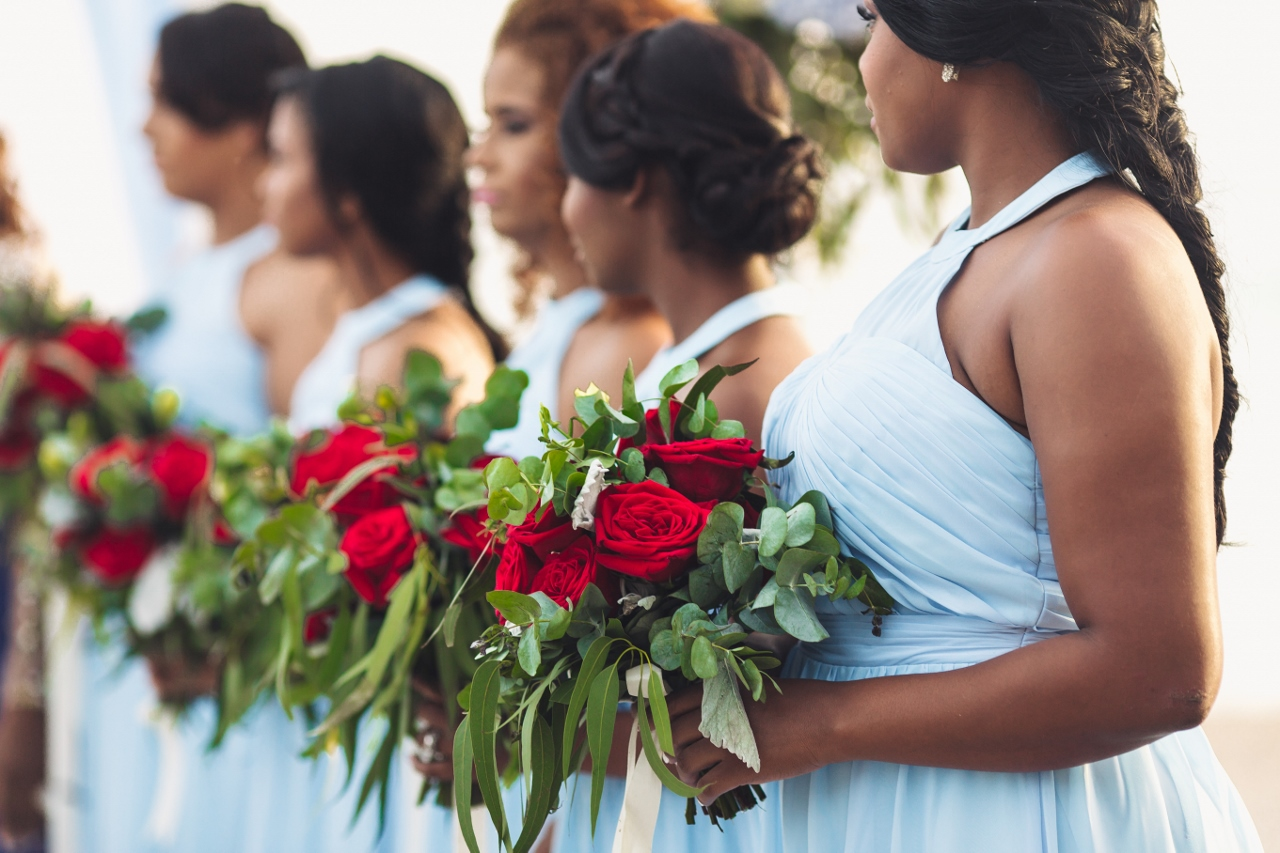 Caribbean Widding (20)