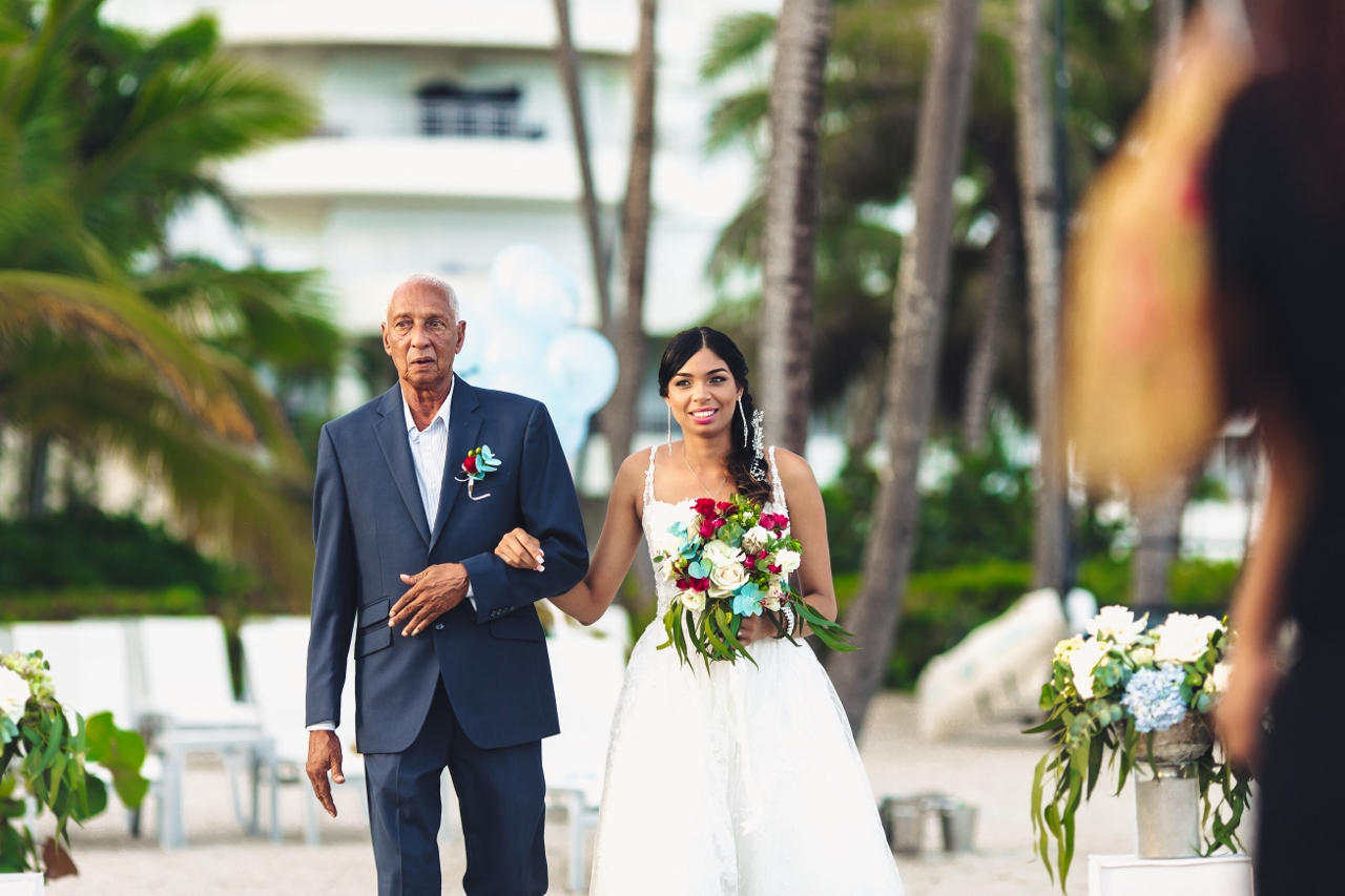 Caribbean Widding (21)