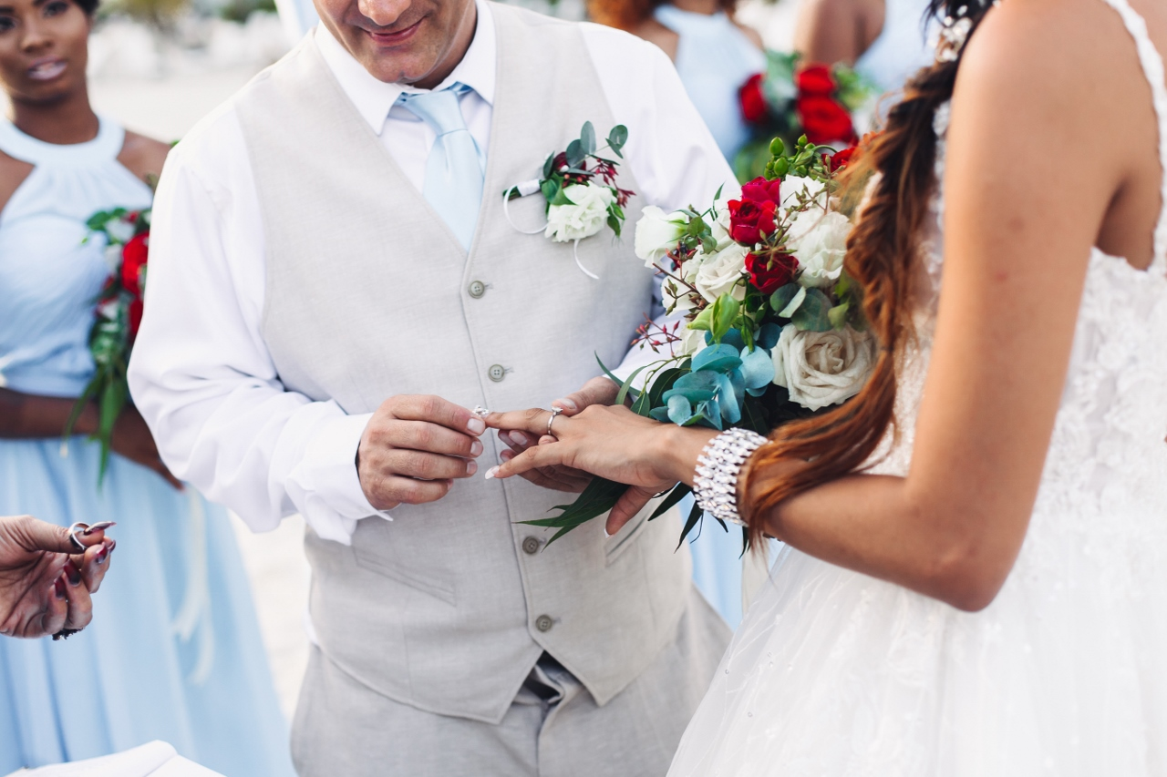 Caribbean Widding (25)