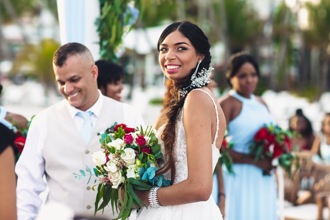 Caribbean Widding (27)