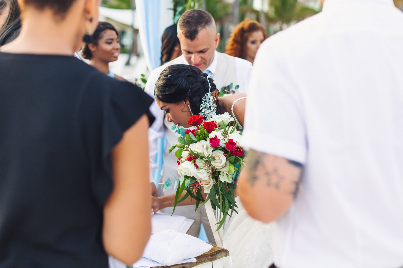Caribbean Widding (28)