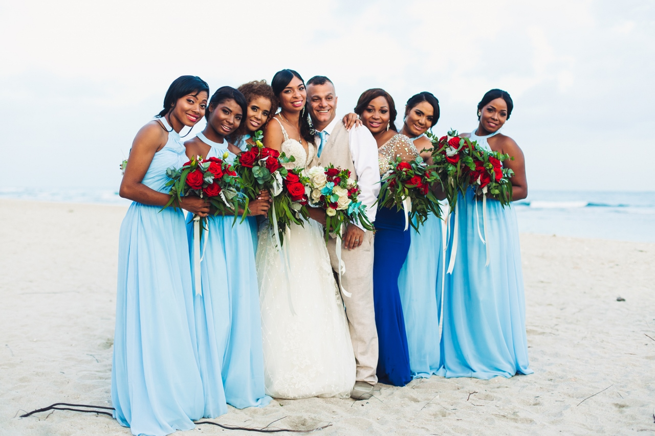 Caribbean Widding (29)