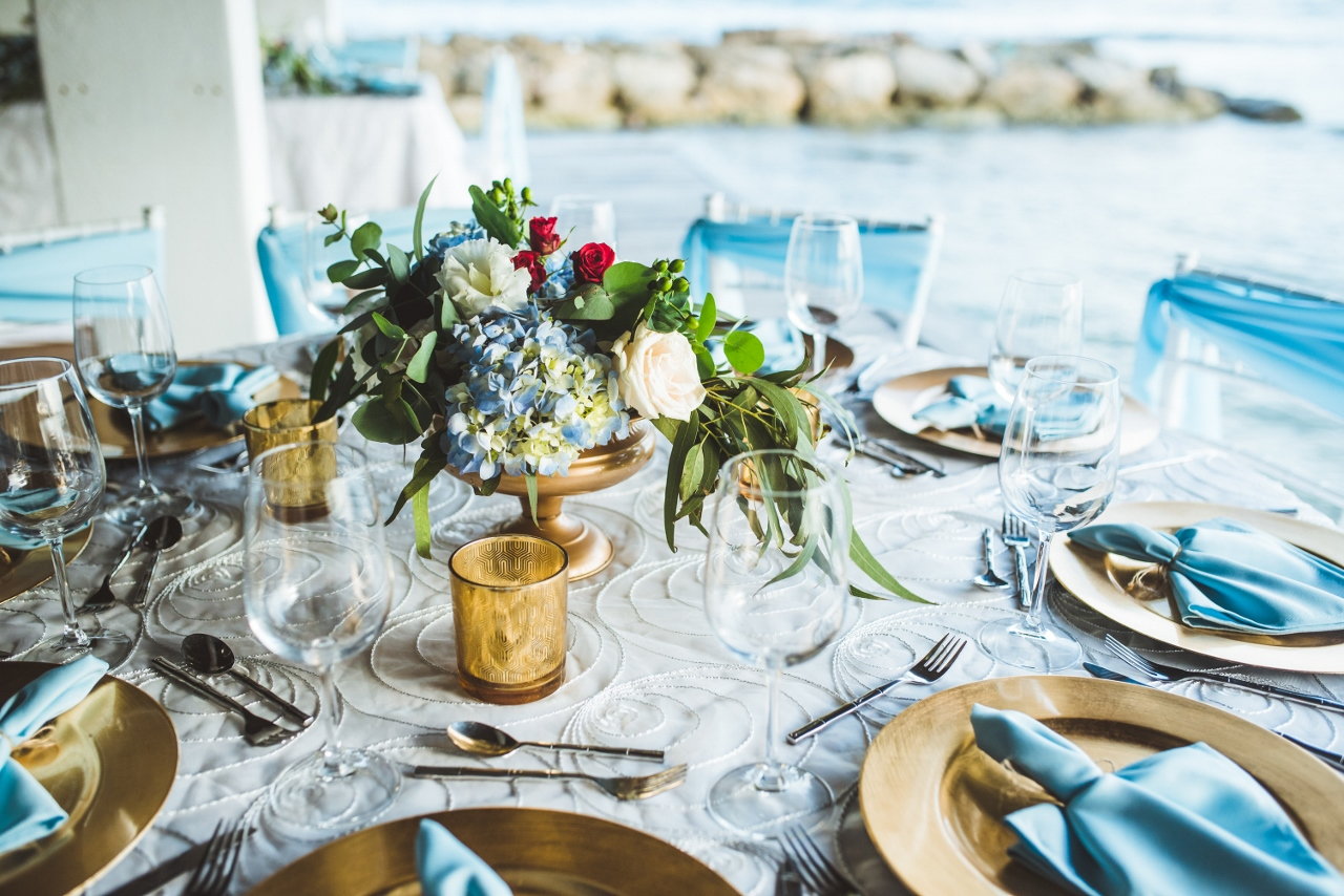 Caribbean Widding (33)