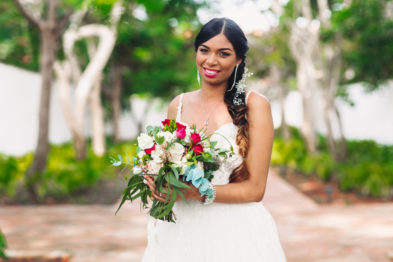 Caribbean Widding (9)